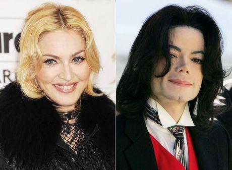 Bi mat cuoc tinh dang do giua Madonna va Michael Jackson - Anh 4