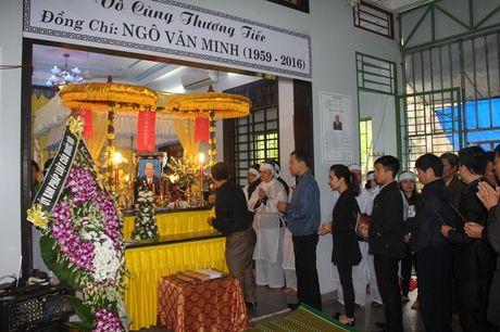 'Doan DBQH Quang Nam khong bao gio nghi den ngay nay' - Anh 3