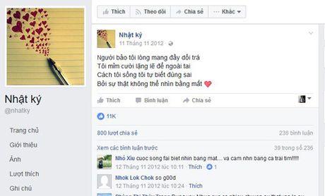 Nguon goc bai tho 'noi ho' Ngoc Trinh ve chuyen yeu Hoang Kieu - Anh 4