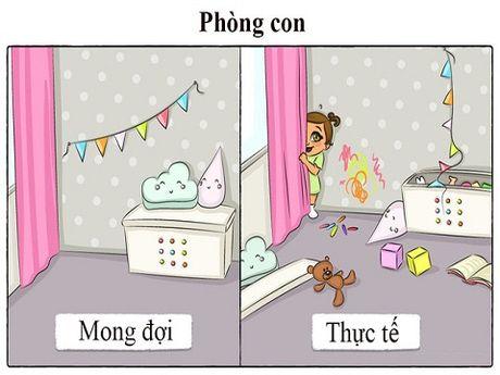 Nuoi con - Doi khong nhu la mo - Anh 4