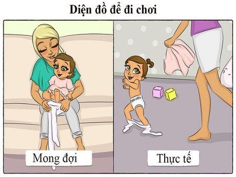 Nuoi con - Doi khong nhu la mo - Anh 6