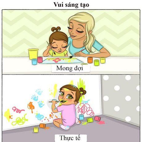 Nuoi con - Doi khong nhu la mo - Anh 8
