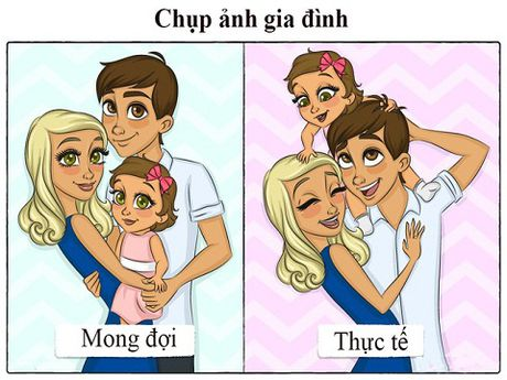 Nuoi con - Doi khong nhu la mo - Anh 9