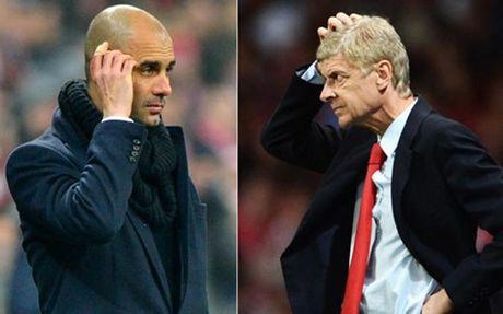 Man City - Arsenal: Tran chien song con - Anh 2
