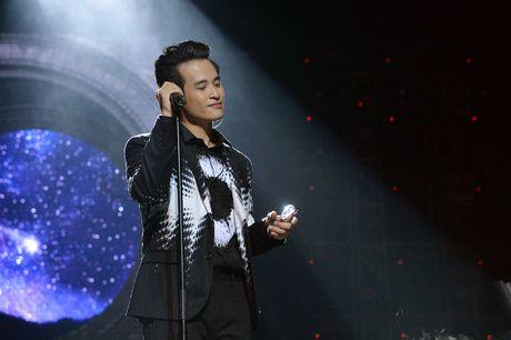 Ha Anh Tuan van say dam Phuong Linh nhu thuo moi 'yeu nhau' - Anh 14