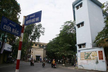 Nhung di tich gan lien voi cuoc khang chien chong Phap o Ha Noi - Anh 1