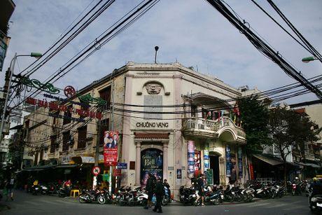 Nhung di tich gan lien voi cuoc khang chien chong Phap o Ha Noi - Anh 3