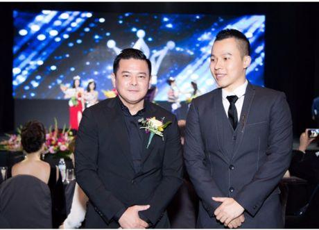 Chan dung con trai ty phu Hoang Kieu xem Ngoc Trinh la me - Anh 6