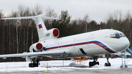 Tai nan Tu-154: Van den am chiec may bay tot bac nhat cua Nga - Anh 4