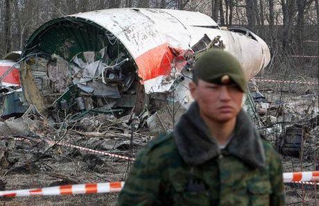 Tai nan Tu-154: Van den am chiec may bay tot bac nhat cua Nga - Anh 5