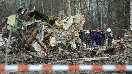 Tai nan Tu-154: Van den am chiec may bay tot bac nhat cua Nga - Anh 6