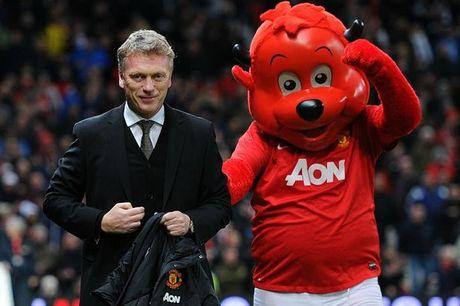 22h00 ngay 26/12, Man United vs Sunderland: David Moyes mang qua toi Old Trafford - Anh 2