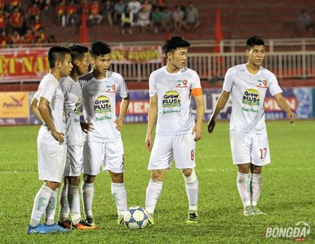 Goc HLV Tran Minh Chien: Cong Phuong phai biet minh dang o dau - Anh 1