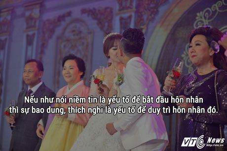 Ngon tinh co tich va triet ly tinh yeu Tran Thanh danh cho Hari Won - Anh 1