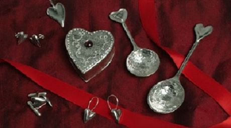 5 dieu thu vi ve Valentine cua cac nuoc tren the gioi - Anh 4