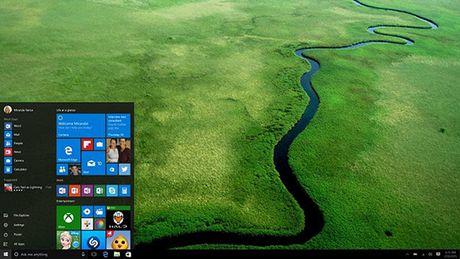 Sep Microsoft thua nhan da qua de cao ve Windows 10 - Anh 1