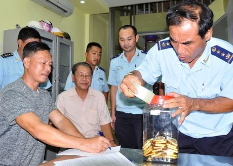 Cong an An Giang tim chu so huu 18 kg vang - Anh 5