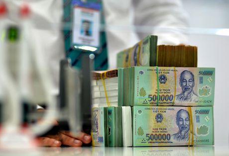 Tin dung Ha Noi tang truong 19,4% - Anh 1