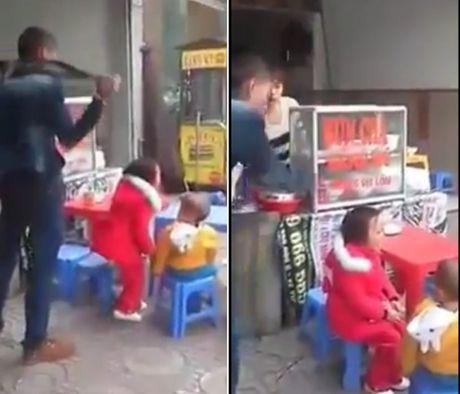 Ong bo 'diu con nhat rac' tung cam cam so luong, bat bo minh di an xin - Anh 4