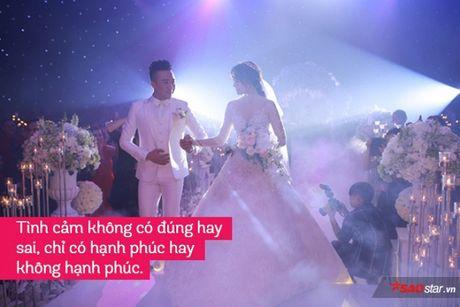 Tran Thanh - Hari Won: Tu tinh yeu bi du luan hat hui cho den mot cai ket duoc goi la vien man - Anh 1