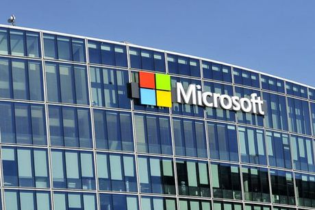 Microsoft co the tro thanh cong ty nghin ti USD dau tien - Anh 1