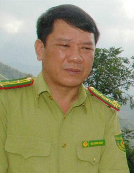 Vu no sung tai Tinh uy Yen Bai: Dinh chi vu an - Anh 1