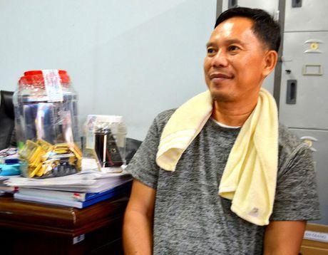 Truy tim chu nhan bi an cua 18kg vang o mien Tay - Anh 2