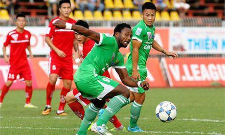 VPF 'soi' ky tieu cuc tai V.League 2017 - Anh 1