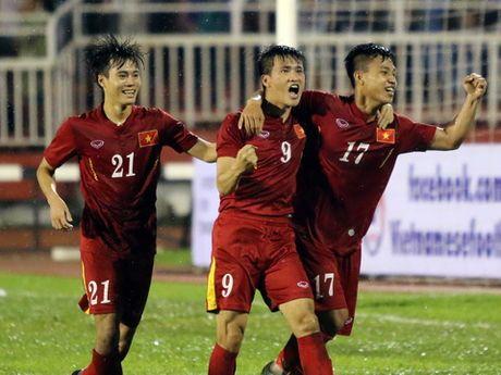 10 su kien tieu bieu cua The thao Viet Nam 2016 - Anh 1