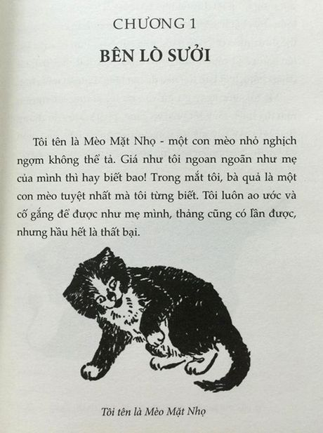 Tro ve tuoi tho trong treo cung 'Meo Mat Nho' - Anh 2