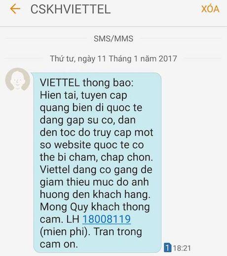 Internet cham do dut cap quang, nguoi dung 'than troi' - Anh 2