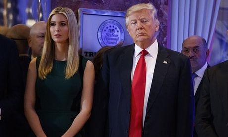 Toan canh Trump hop bao lan dau ke tu khi dac cu: Nga da tan cong mang My - Anh 3