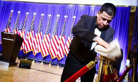 Toan canh Trump hop bao lan dau ke tu khi dac cu: Nga da tan cong mang My - Anh 5