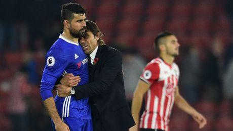 'Lam gi co chuyen Diego Costa mau thuan voi Conte' - Anh 1