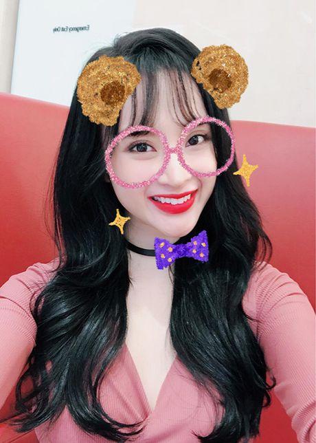 Angela Phuong Trinh sexy het co don tuoi 22 - Anh 10