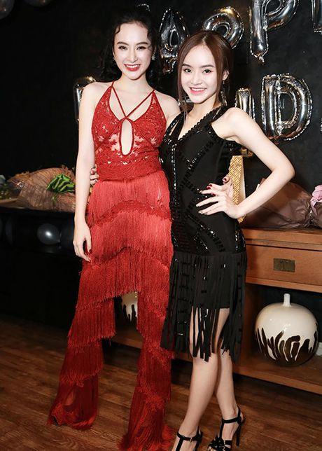 Angela Phuong Trinh sexy het co don tuoi 22 - Anh 5
