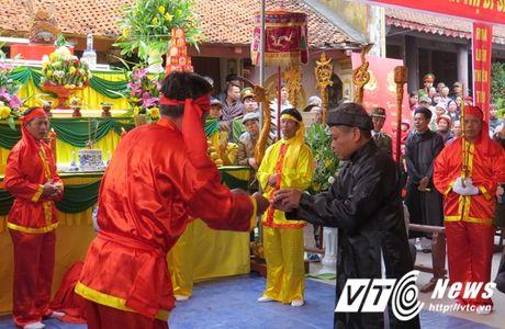 Le hoi 'the khong tham nhung' o Hai Phong vang bong 'quan lon' - Anh 9