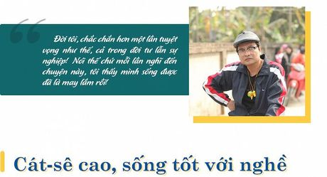 Cuoc song hien thuc day nuoc mat it ai biet cua NSND Quoc Anh - Anh 7