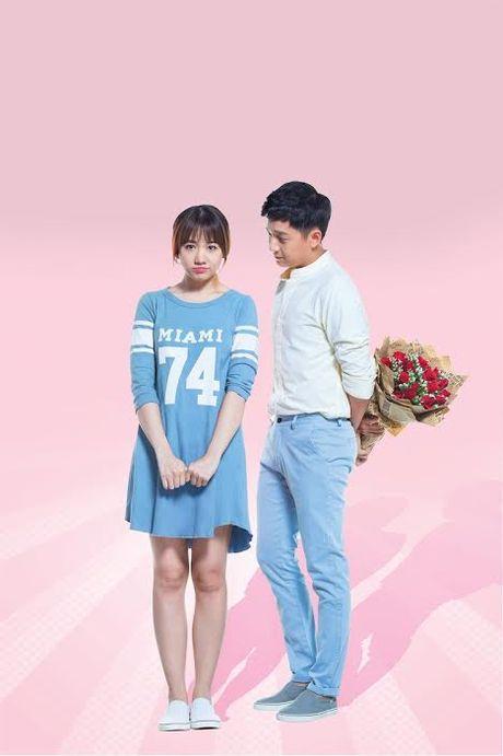 Da biet ly do vi sao Hari Won chua the ra mat MV 'Yeu khong hoi han'! - Anh 2
