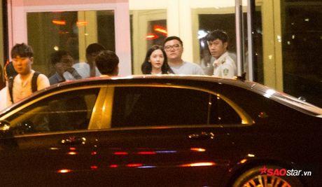 Hinh anh xau xi cua fan cuong khi Yoona den Viet Nam - Anh 7