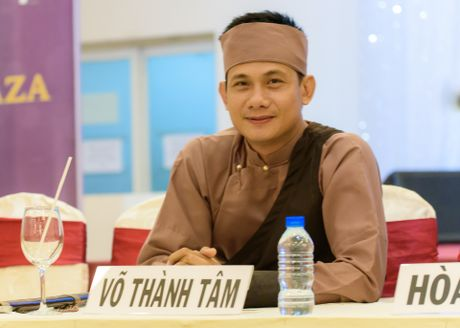 Hoa Hiep va Thanh Truc lan dau dong phim co trang pha an - Anh 7