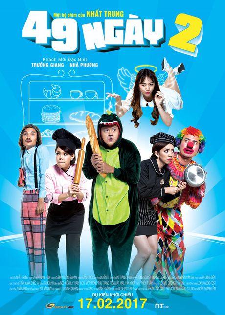 Bai hit 'Yeu khong hoi han' cua Hari Won tro thanh nhac phim '49 ngay' phan 2 - Anh 3