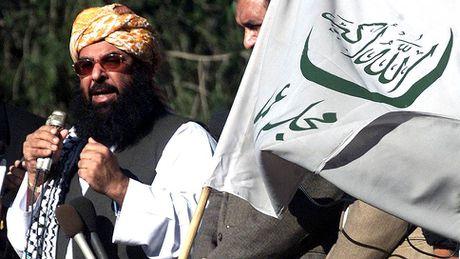 Thach thuc moi trong quan he My - Pakistan - Anh 1