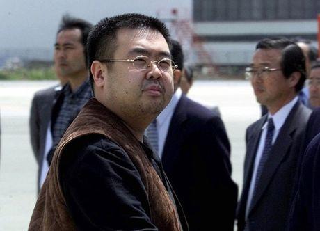 Vu ong Kim Jong-nam: Malaysia yeu cau Trieu Tien gui mau ADN - Anh 1