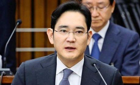'Thai tu' Samsung vua bi bat giau co nhu the nao? - Anh 1