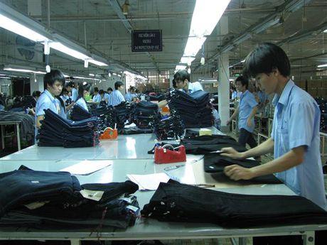 EVFTA: Nang cao vi the cua Viet Nam trong ASEAN - Anh 1
