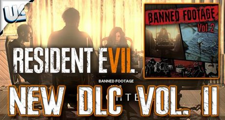 "Resident Evil 7 phien ban DLC ""Banned Footage Vol 2"" da cap ben PS4 - Anh 1"