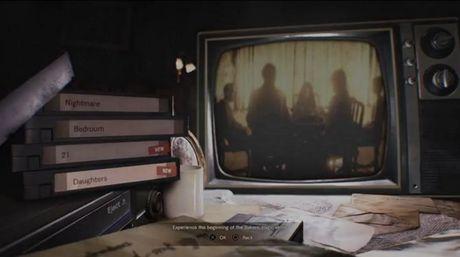 "Resident Evil 7 phien ban DLC ""Banned Footage Vol 2"" da cap ben PS4 - Anh 2"