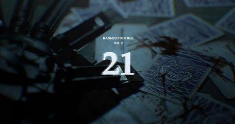 "Resident Evil 7 phien ban DLC ""Banned Footage Vol 2"" da cap ben PS4 - Anh 3"