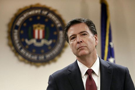 Cuoc chien ngam giua Trump va ong trum FBI - Anh 2